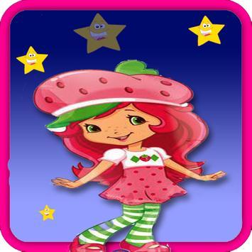jump charlotte aux fraises poster
