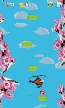 jump charlotte aux fraises apk screenshot