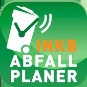 INKB Abfall Planer icon