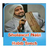 Sholawat Nabi & Habib Syech Terbaru icon