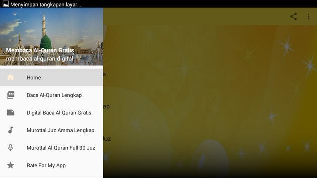 Belajar Mengaji Offline screenshot 1