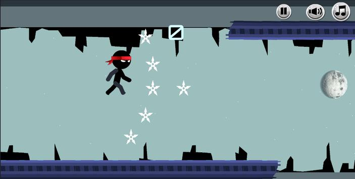 Jumper ninja apk screenshot