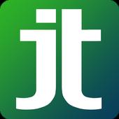 Jumbletube icon