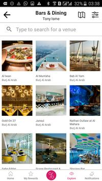 isme by Jumeirah screenshot 3