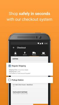 JUMIA Online Shopping apk screenshot