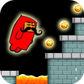 Angry Ben Jump icon