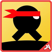 Jump and Jump icon