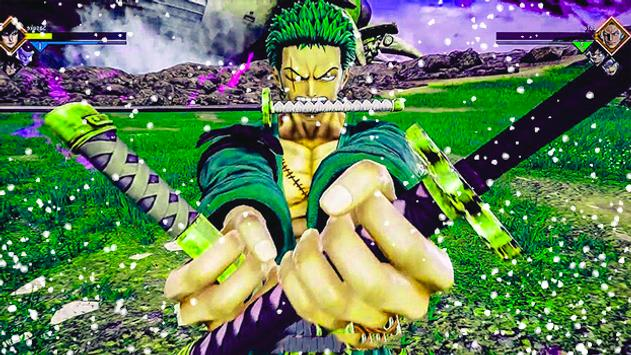 New Guia Jump Force for Android - APK Download