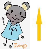 Diracma Jump icon