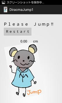 Diracma Jump apk screenshot
