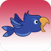 Jump Parrot icon