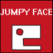 Jumpy Face icon