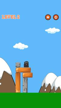 Monsterquash apk screenshot