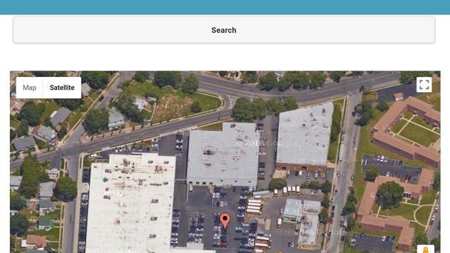 Jumpdrive Inventory apk screenshot