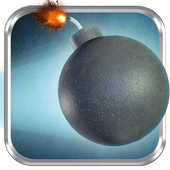 Jumper dash bomb icon