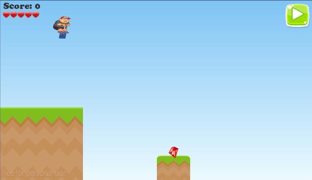 jumper land screenshot 1
