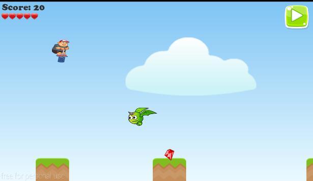 jumper land screenshot 2