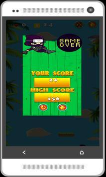 Jumper ninja screenshot 3