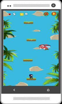 Jumper ninja screenshot 1
