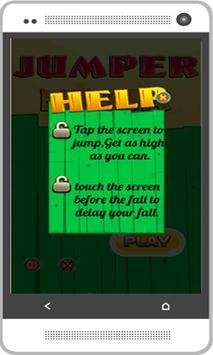 Jumper ninja screenshot 2