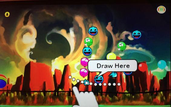 Jumper Ball Adventures apk screenshot