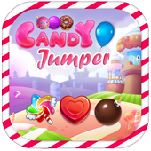 Candy Jumper Adventure 2 icon