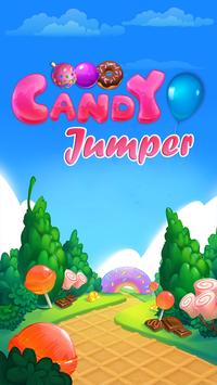 Candy Jumper Adventure 2 poster