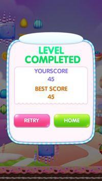Candy Jumper Adventure 2 screenshot 5