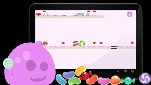Happy Candy World Adventure apk screenshot