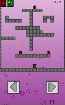 점프없는 점프게임 apk screenshot