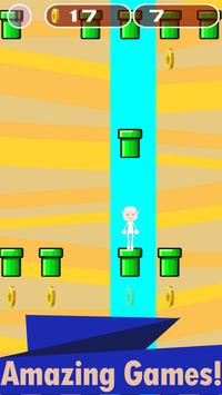 Sheep Man Bouncing screenshot 3