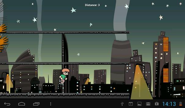 Jumpiman apk screenshot