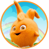 Sunny Jumping Bunnies icon