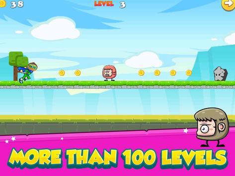 Super running why adventures screenshot 1