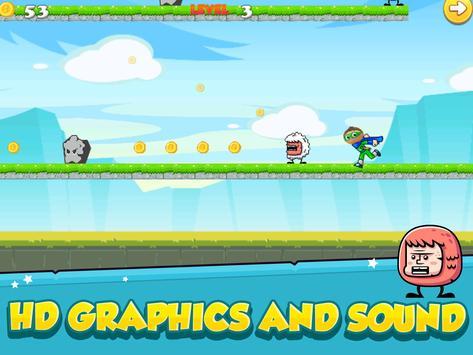 Super running why adventures screenshot 5