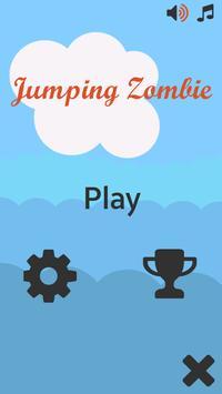Jumping Zombie apk screenshot
