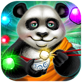 Mystic Bear - Bubble Shooter icon