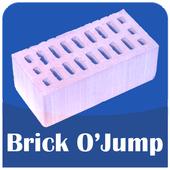 Brick O'Jump icon