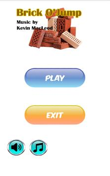 Brick O'Jump apk screenshot