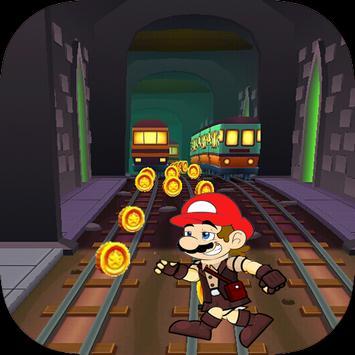 Jump mario adventure world apk screenshot