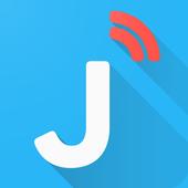 Jumpnet icon