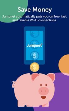 Jumpnet screenshot 1