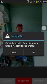 Jump N' Pic poster