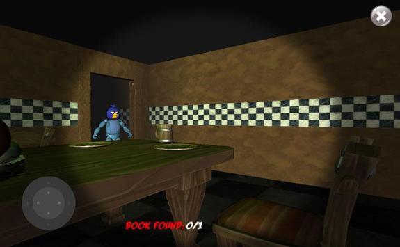 Four Nite at Joy Craft Reborn screenshot 1