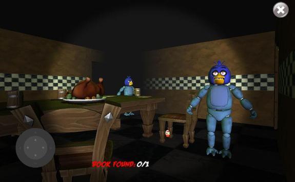 Four Nite at Joy Craft Reborn screenshot 2