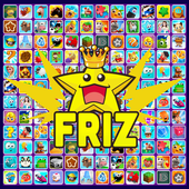 Friz Kids Games icon