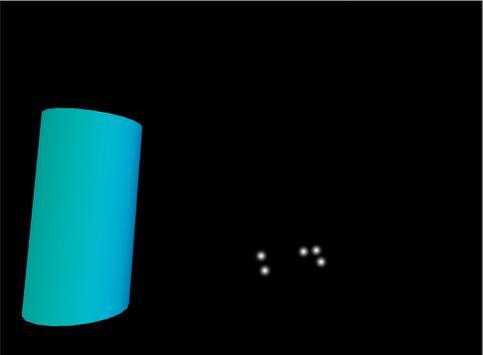 Baby 3D color game for infant screenshot 3