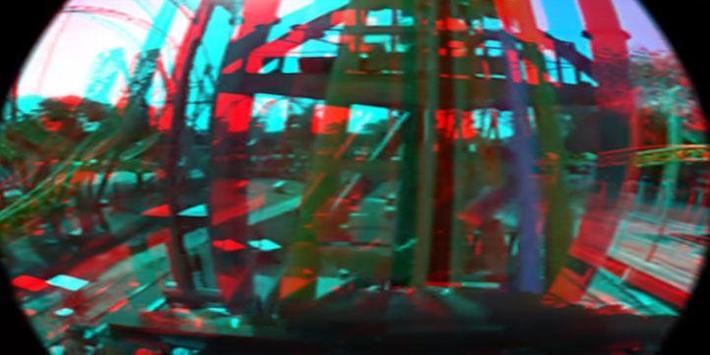 Guide VR Thrills Roller Coaster 360 apk screenshot