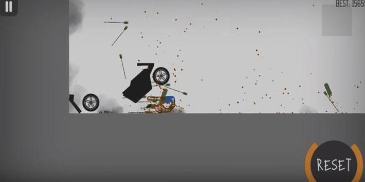 Guide for Stickman Turbo Dismount apk screenshot