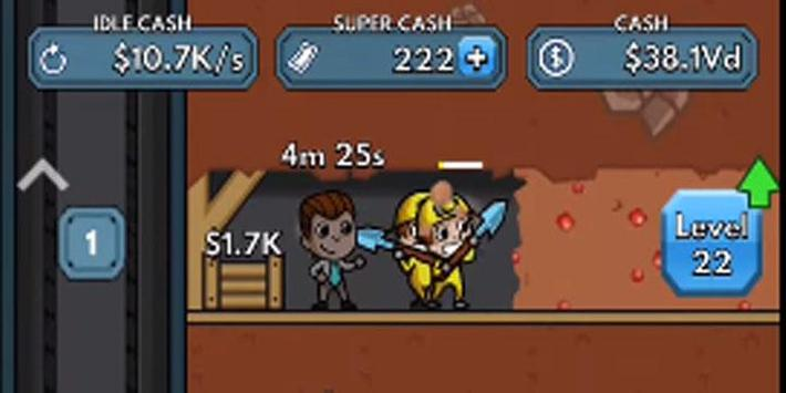 Guide Idle Miner Tycoon apk screenshot